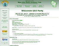 Wisconsin QSO Party