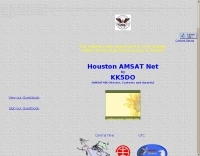 Houston AMSAT Net