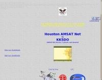 Houston AMSAT Net