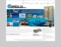 Comtechpst.com - High Power RF Amps