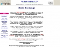 Radio Exchange