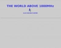 The World above 1000Mhz