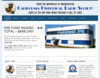 California Historical Radio Society, CHRS