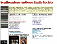 Southeastern Antique Radio Society