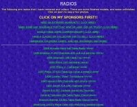 Dave's Radio Page