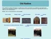 Old Radios.nl
