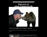 JAN THØGERSEN