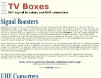 K8zhd History of radio and television