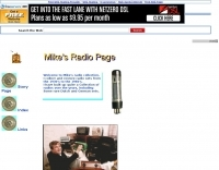 Mike's Radio Page