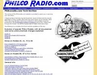 Philco ServiceMan