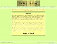 The Tube Exchange