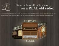 The Radio Guy