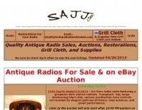 SAJJ.COM - Quality Antique Radios