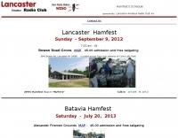 Buffalo Hamfest