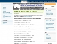 VK Contest Club