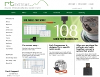 RT Systems  - Radio Programming