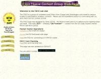 Cinco Nueve Contest Group