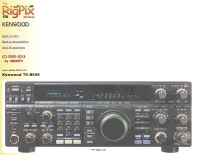 Kenwood/Trio - TS-850S