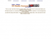 Salina Abilene Manhattan Live Scanner
