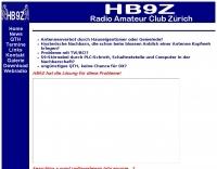 HB9Z Internet Remote Base