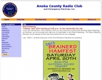 Anoka County Radio Club