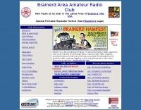 Brainerd Area Amateur Radio Club