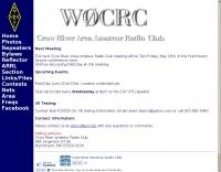 Crow River Amateur Radio Club