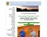 Saint Paul Radio Club, Inc.