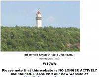 W1CWA BARC