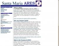 Santa Maria ARES