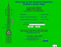 Amateur Repeater Builders