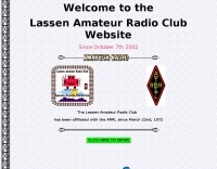 Lassen Amateur Radio Club