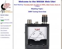 W6SBA