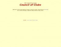 Santa Barbara Section Council of Clubs