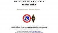 Santa Clara County Amateur Radio Association
