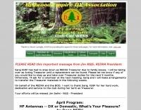 Redwood Empire DX Association