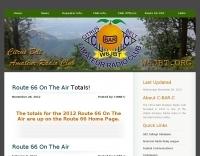 The Citrus Belt Amateur Radio Club