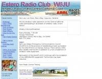 W6JU Estero Radio Club