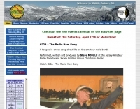SF-ARC - Sierra Foothills Amateur Radio Club