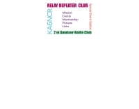 KA6NCR Relay Repeater Club