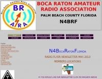 Boca Raton Amateur Radio Association