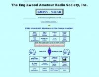 K80NV Englewood Amateur Radio Society