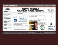 W4IZ North Florida Amateur Radio Society