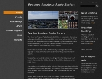 BARS Beaches Amateur Radio Society