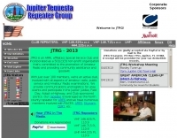 W3JUP Jupiter Tequesta Repeater Group