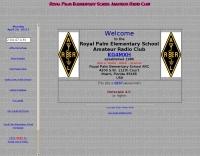KG4MXH Royal Palm Elementary School ARC