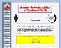 K4YHB Amateur Radio Association of Southwest Florida