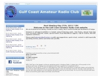 Gulf Coast Amateur Radio Club