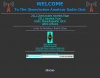 Okeechobee Amateur Radio Club