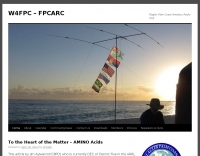 W4FPC Flagler Palm Coast Amateur Radio Club